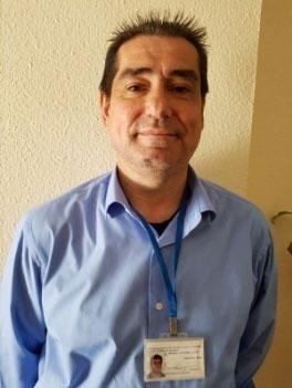 Aniceto Escudero