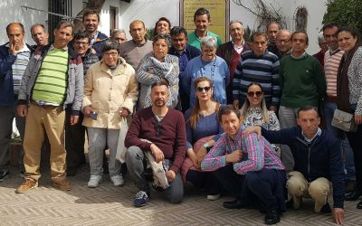 El Centro Ocupacional y la Residencia de Adultos y Adultas 'El Cristo Roto' celebraron sus jornadas culturales