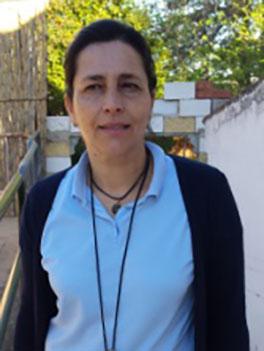 Juana Domínguez